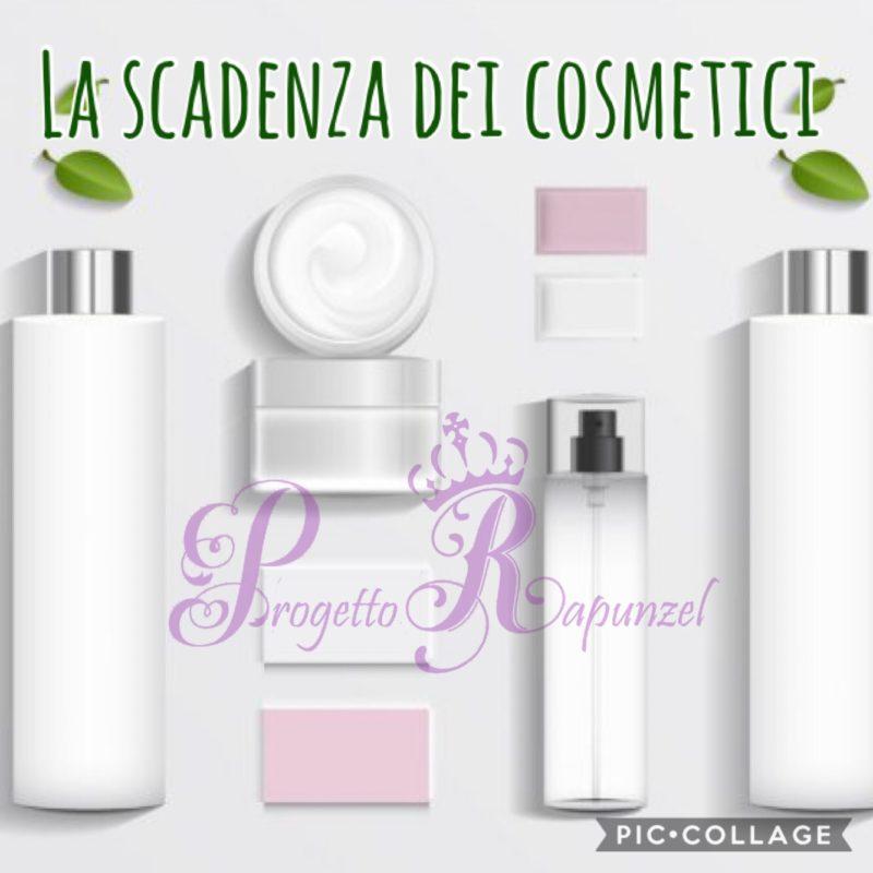 La scadenza dei cosmetici (PAO)