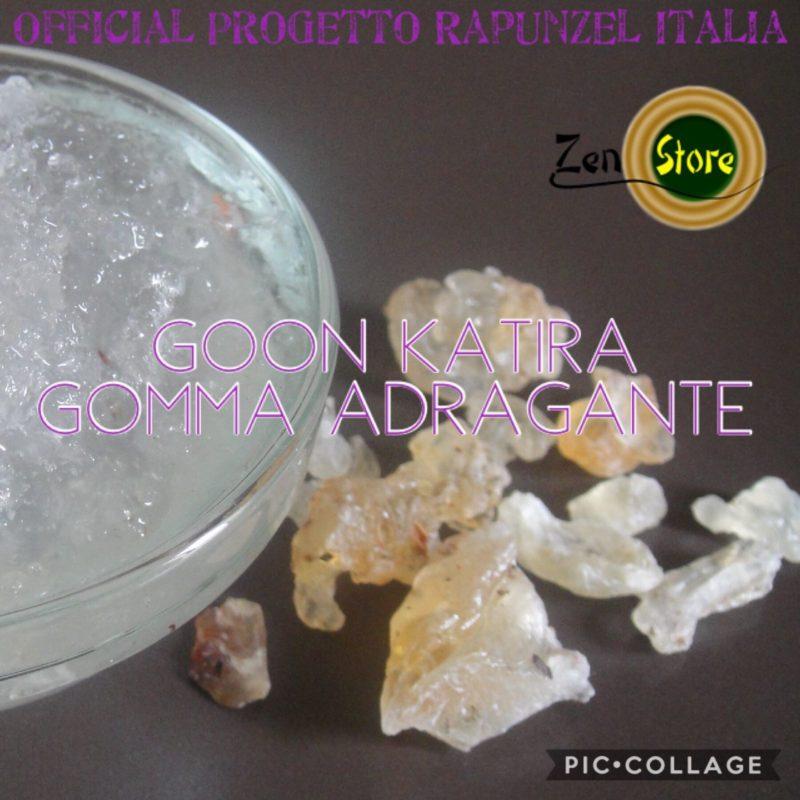 Goond Katira – Gomma Adragante