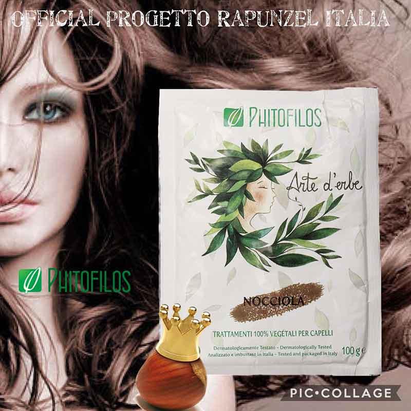 Miscela Nocciola – Phitofilos