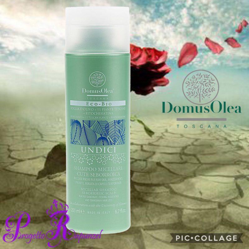 Domus Olea Shampoo micellare cute Seborroica