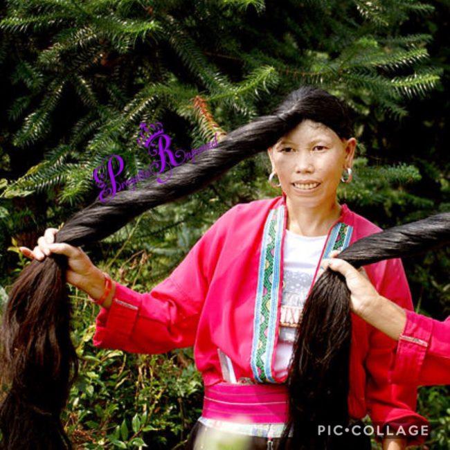 Acqua di Riso per la bellezza e cura dei capelli