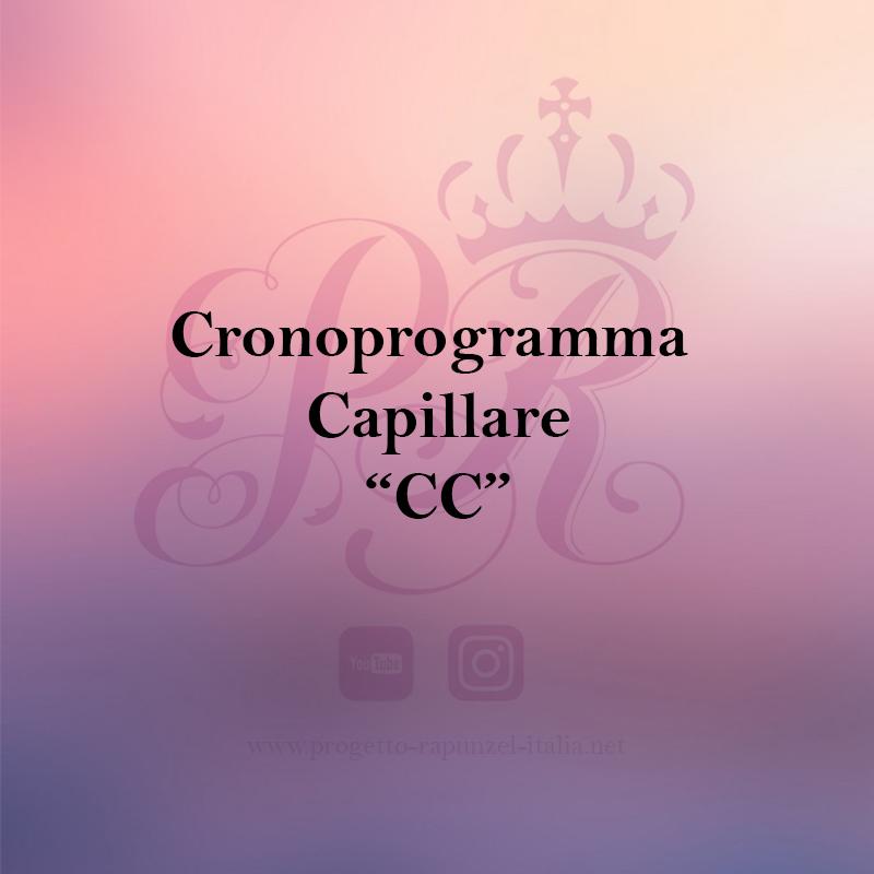 Cronogramma Capillare (CC)