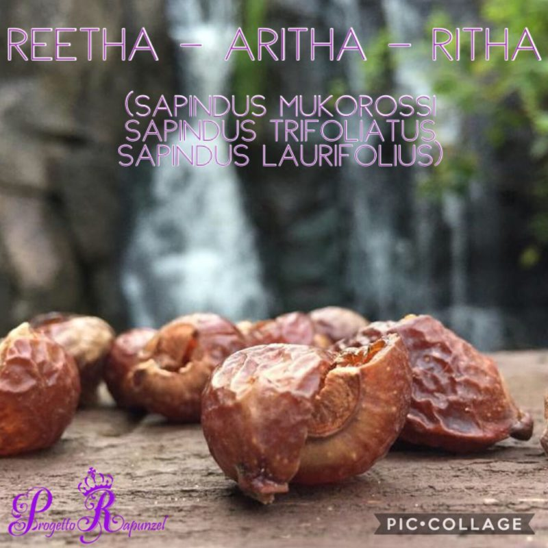 REETHA – ARITHA – RITHA