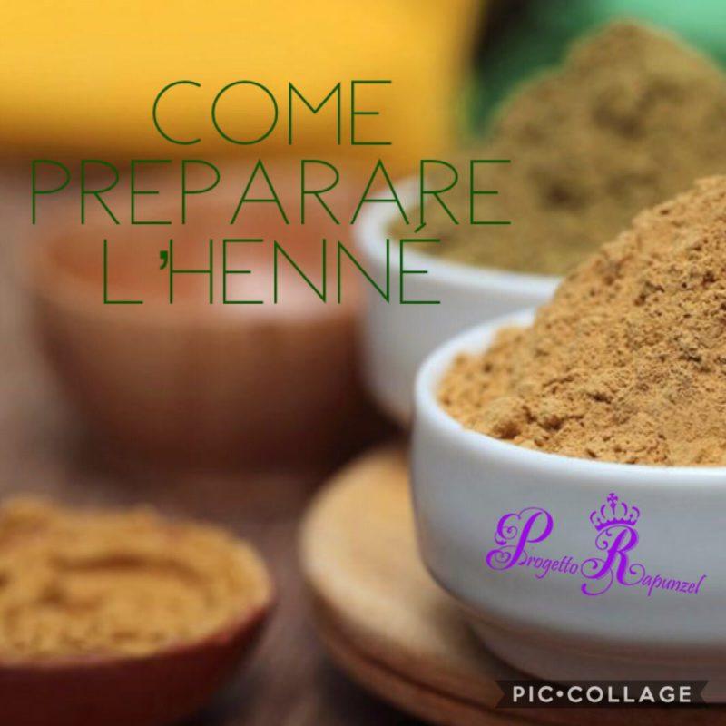 Come preparare hennè – Le domande e Risposte