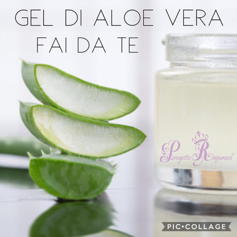 Gel di Aloe Vera – Come farlo in casa