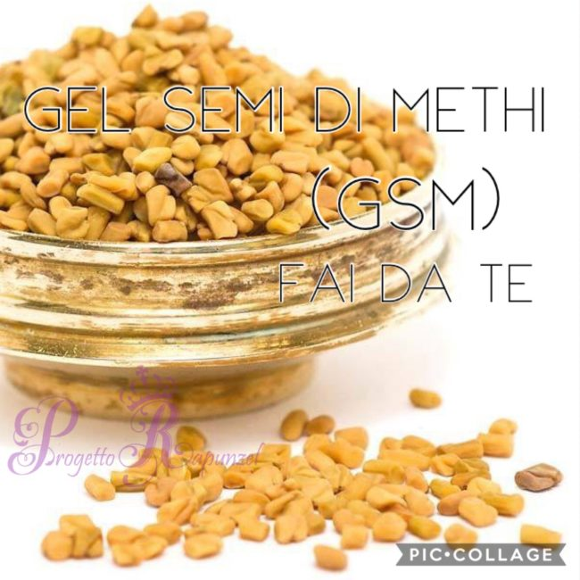 Gel semi di Methi
