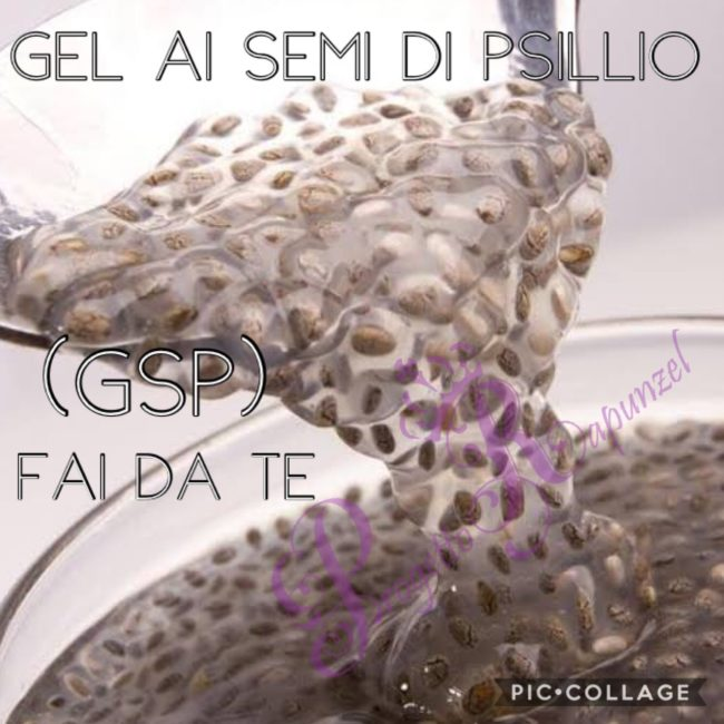 Gel semi di Psillo