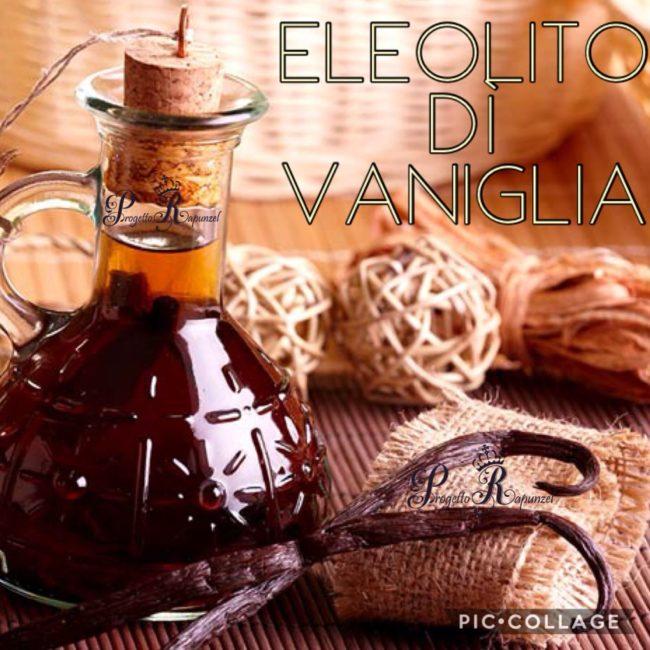 La vaniglia