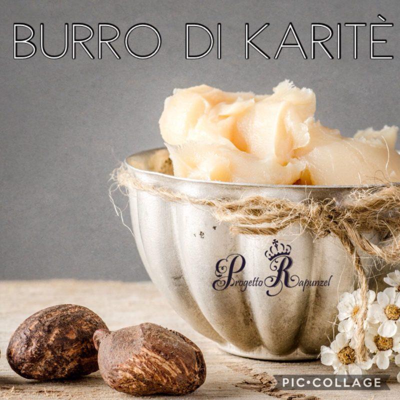 Burro di Karitè