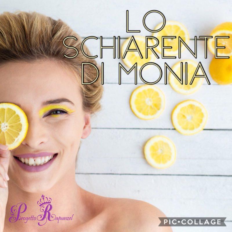 Lo schiarente di Monia