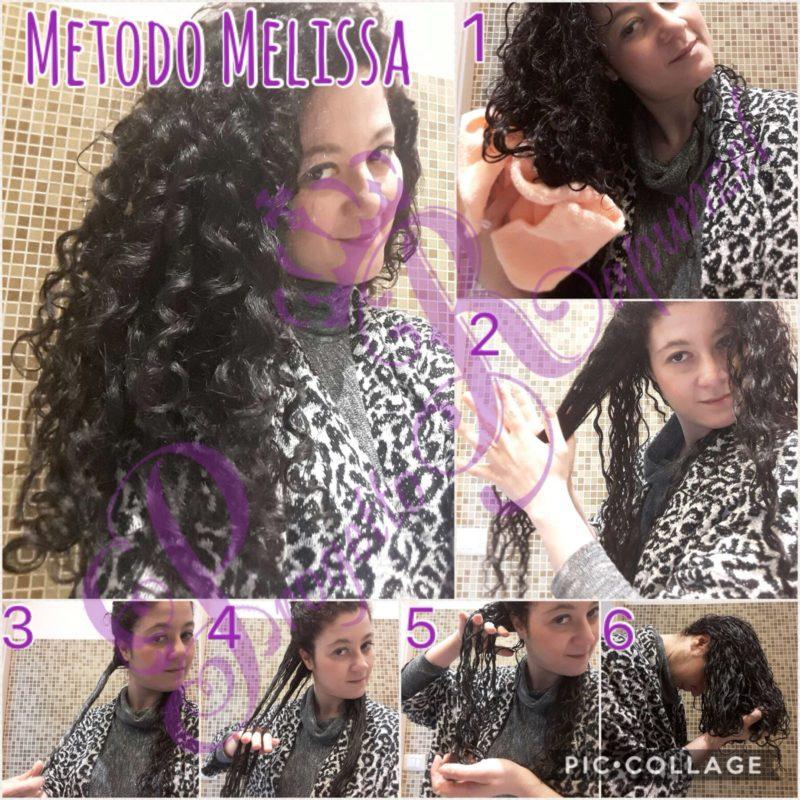 Metodo Melissa – LOCG ©