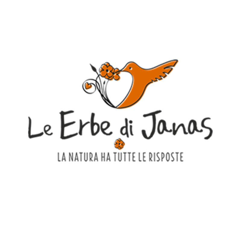 Le Erbe di Janas