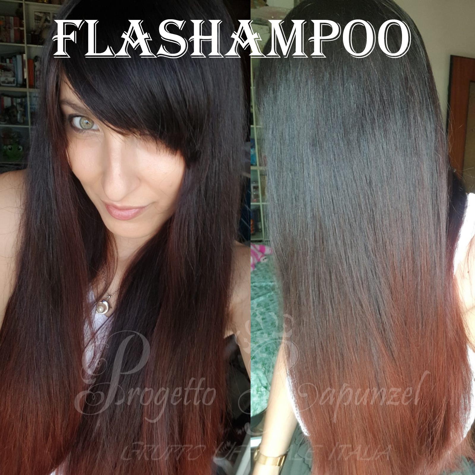 Flashampoo