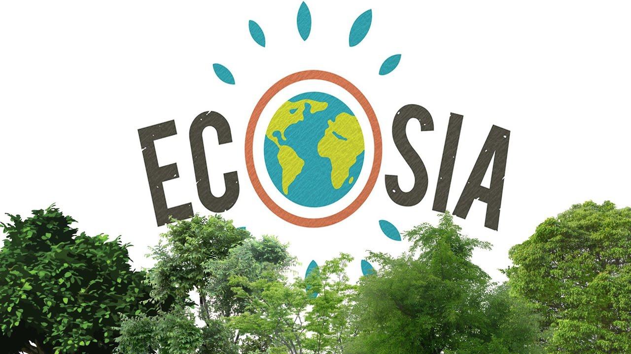 Ecosia: cambiare il mondo con un'App, si può?
