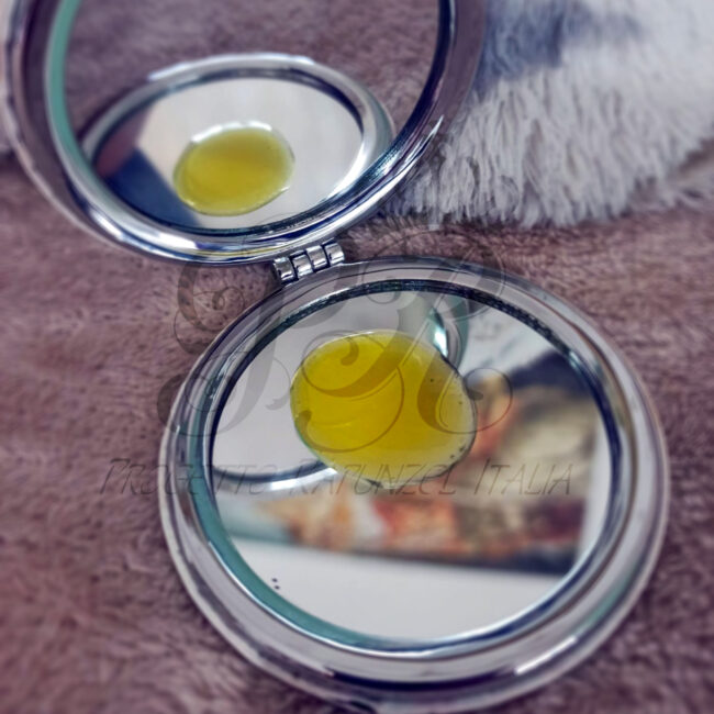 Quantic Licium Elixir Leggero Consistenza