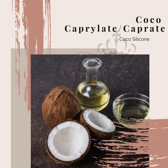 Coco Caprylate (Coco Silicone)